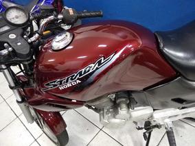 Cbx 200 Strada 1998 Linda Moto 12 X 453 Ent 500 Rainha Motos