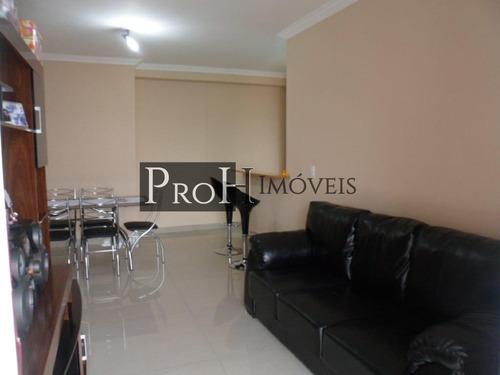 Imagem 1 de 15 de Apartamento Para Venda Em São Caetano Do Sul, Centro, 3 Dormitórios, 1 Suíte, 2 Banheiros, 2 Vagas - Vivdavi_1-1663907