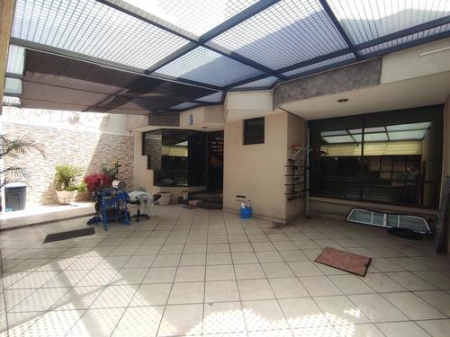 Imagen 1 de 14 de Casa En Venta Zona San Manuel