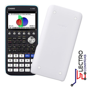 Calculadora Casio Prizm Fx-cg50 Sellada De Paquete Nueva