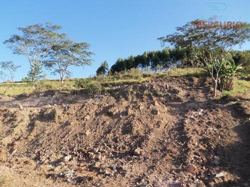 Imagem 1 de 2 de Terreno À Venda, 1000 M² Por R$ 108.000,00 - Santa Candida - Agudos/sp - Te0808