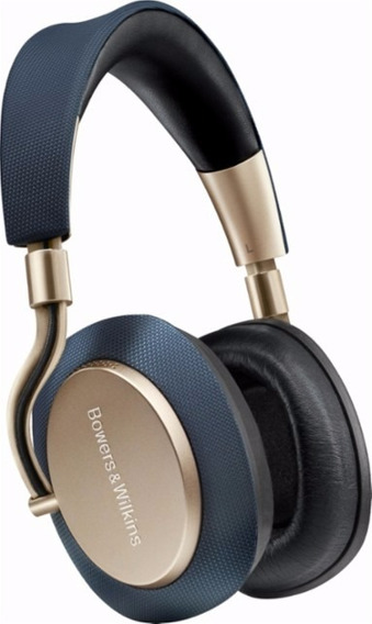 Bowers & Wilkins - Px Wireless Over-the-ear Headphones