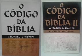 O Código Da Bíblia 1 E 2 - Michel Drosnin 150