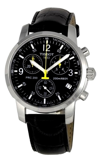 Relógio Tissot Prc 200 - T17.1.526.52 - Original