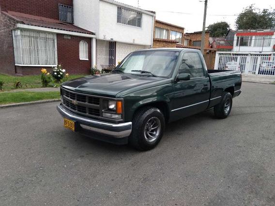 Chevrolet Cheyenne 1995 Automatica