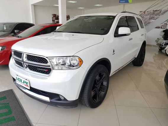 Dodge Durango 3.6 4x4 Crew V6 Gasolina 4p
