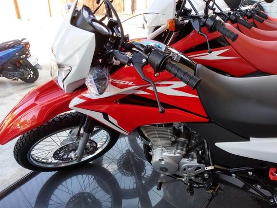 Honda Xr 150 L 2020 0km Entrega Inmediata!!! - Power Bikes