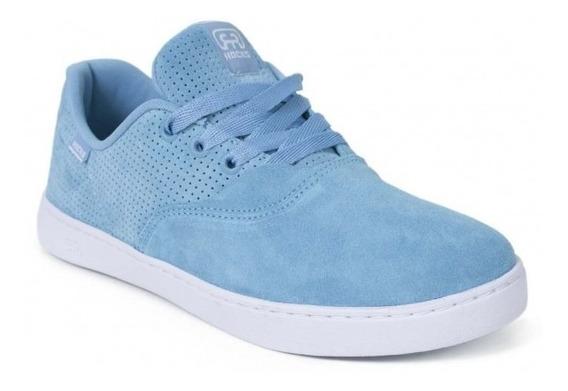 Tenis Hocks Sonora Azul Claro Original