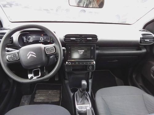 Imagem 1 de 4 de Citroën C4 Cactus 1.6 Vti 120 Flex Feel Eat6