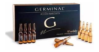 Germinal Tratamiento Facial De Efecto Lifting 10 Ampolletas