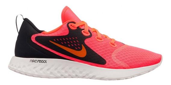 Zapatillas Nike Legend React Running Mujer Correr