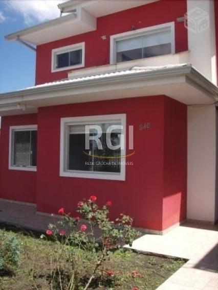 Casa Em Guarituba Com 3 Dormitórios - Nk19134
