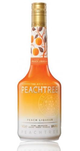 Licor Peachtree - 700ml