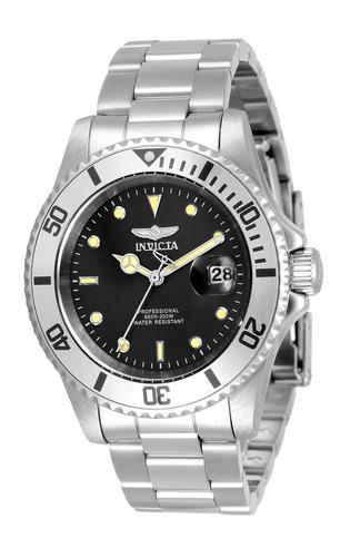 Reloj Invicta 33943 Acero Hombres