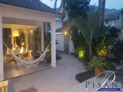 Imagem 1 de 30 de Vargem Grande, Linda Casa Duplex, Super Moderna E Clean, Fino Acabamento E Muito Bom Gosto - Ca00955 - 69543191
