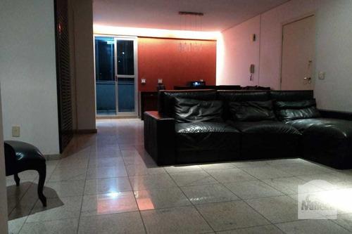 Imagem 1 de 15 de Apartamento À Venda No Luxemburgo - Código 267903 - 267903