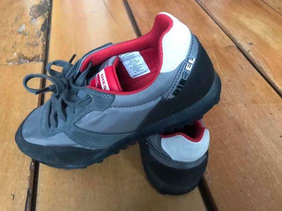 Zapatos Diesel Originales