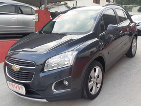 Chevrolet Tracker 1.8 Flex Ltz 2014! Aut