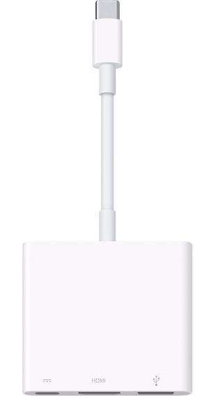 Adaptador Apple Multiport Mj1k2am/a Usb-c P Hdmi Original
