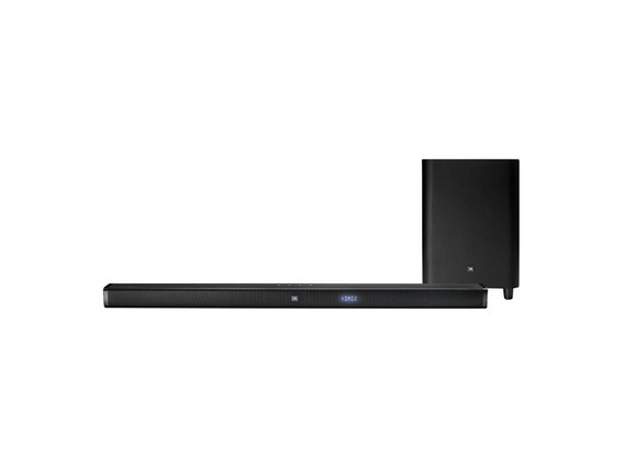 Home Theather Soundbar Jbl Bar 3.1 178w Usb Hdmi Bluetooth