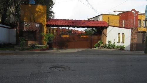 Condominio Cuernavaca El Rosario