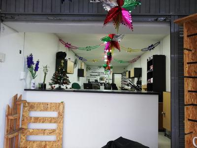 Venta Edif Locales Comerciales La 80 Medellin