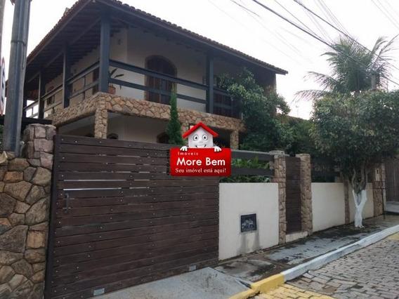 Casa Para Locação Anual, Em Condomínio Fechado! - Lc-175