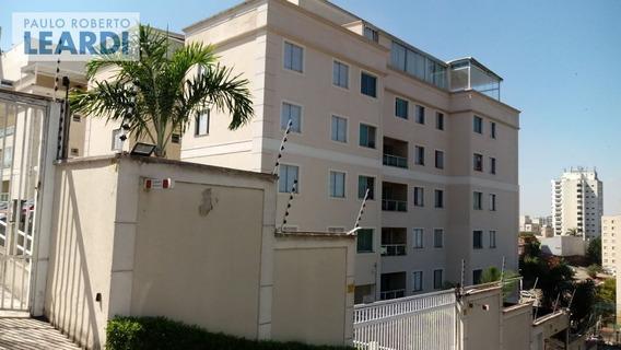Apartamento Morumbi - São Paulo - Ref: 555145