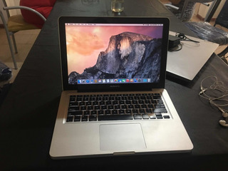 Macbook Pro 2010 Core 2 Dúo