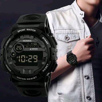 Lindos Relógios De Luxo Da Moda Masculino Novos Com Garantia
