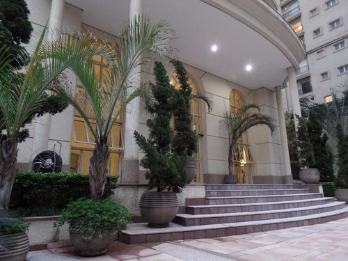 Imagem 1 de 24 de Chateau Belvedere 360mts 4suites 5 Vagas Rua Inajaroba - Ap11353