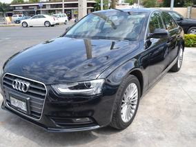 Audi A4 2.0 T Trendy Plus Multitronic Cvt