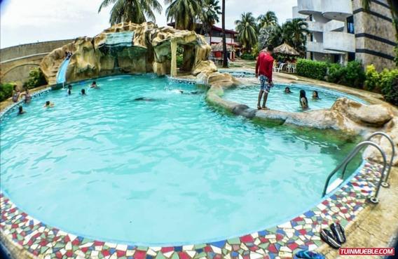 Acciones Hotel Islas Del Sol Chichiriviche Edo Falcon