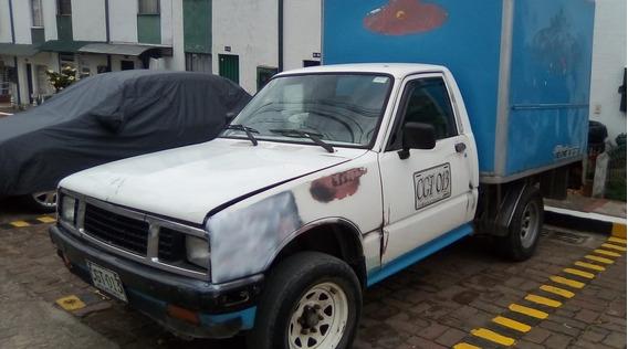 Chevrolet Luv Carga