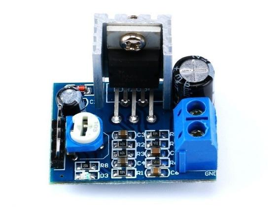 Amplificador Montado Tda2030 Barato 18 W Audio