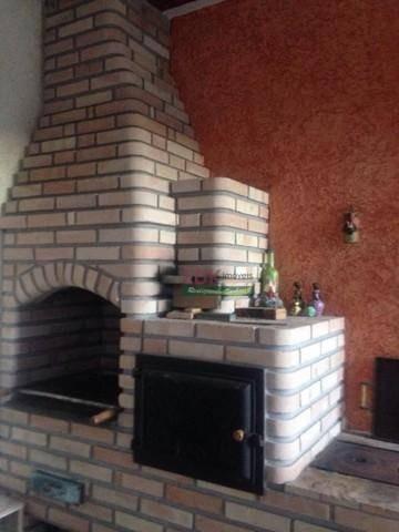 Imagem 1 de 3 de Sobrado Com 3 Dormitórios À Venda Por R$ 615.000 - Jardim Nathalie - Mogi Das Cruzes/sp - So2348