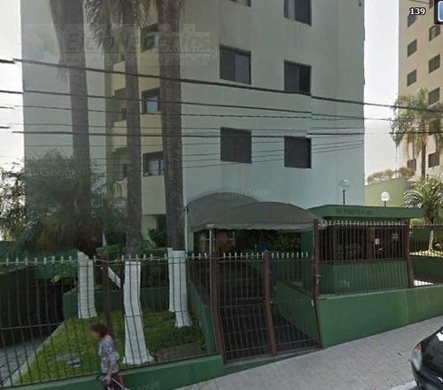 Imagem 1 de 7 de Apartamento Para Venda, 2 Dormitórios, Jardim Mangalot - São Paulo - 2422