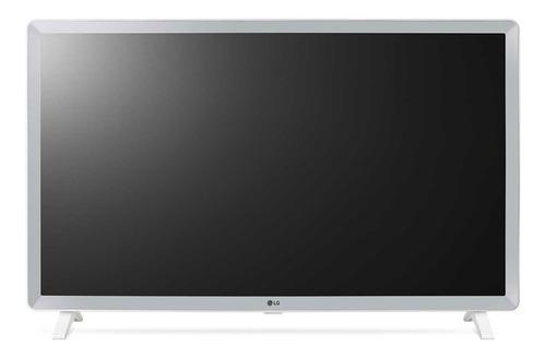 "Imagen 1 de 3 de Smart TV LG AI ThinQ 32LM620BPSA LED HD 32"" 100V/240V"