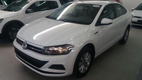 Volkswagen Virtus 1.6 Msi Total Flex Automático
