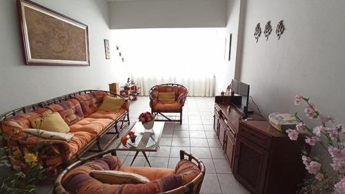 Apartamento Com 2 Dormitórios À Venda, 98 M² Por R$ 218.000,00 - Boa Vista - São Vicente/sp - Ap4248