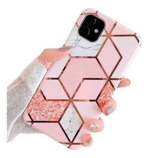 Funda Para iPhone Diseño De Mármol. Hermosas!!