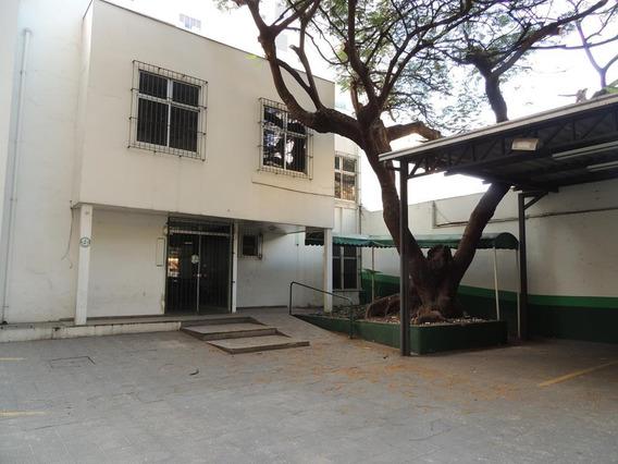 Casa Para Aluguel, Lourdes - Belo Horizonte/mg - 10960
