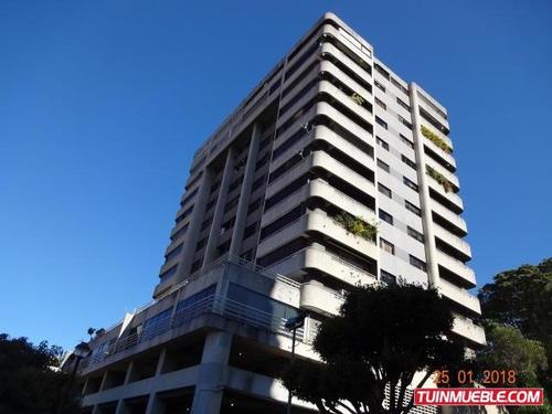 Apartamentos En Venta  Código  Ic 19-3568