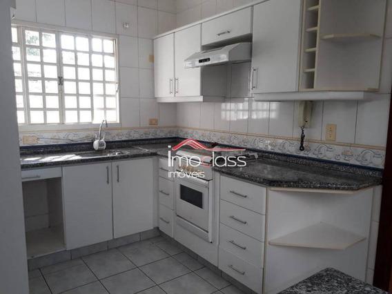 Casa À Venda, Jardim Bela Vista, Nova Odessa. - Ca0904