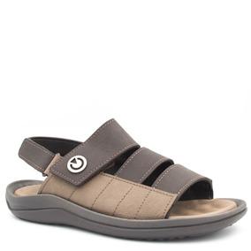 8556261dda Sandalia Cartago Santorini - Sapatos no Mercado Livre Brasil