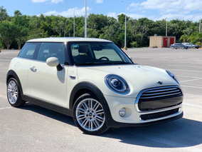 Mini Cooper Pepper 3 Ptas 2019