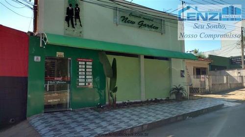 Prédios Comerciais À Venda  Em Bragança Paulista/sp - Compre O Seu Prédios Comerciais Aqui! - 1407703