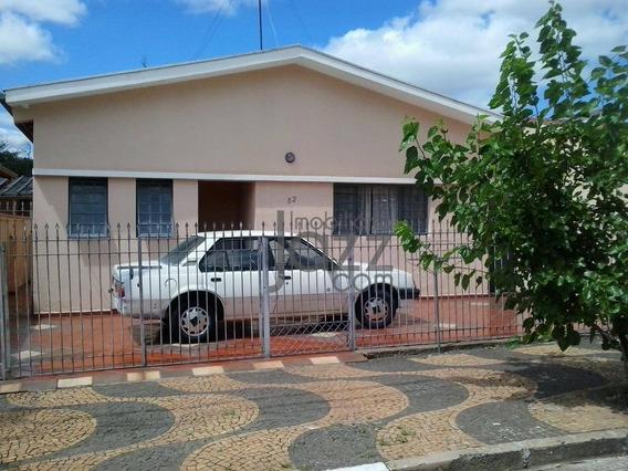 Casa Térrea 02 Suítes Jardim Nossa Senhora Auxiliadora - Campinas - Ca6319