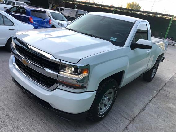 Chevrolet 1500 Ls V6 Std 5vel A/c