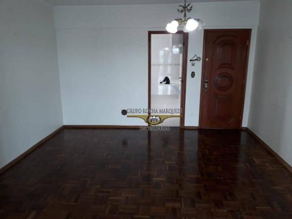Apartamento Com 3 Dormitórios À Venda, 96 M² Por R$ 597 - Belenzinho - São Paulo/sp - Ap2325